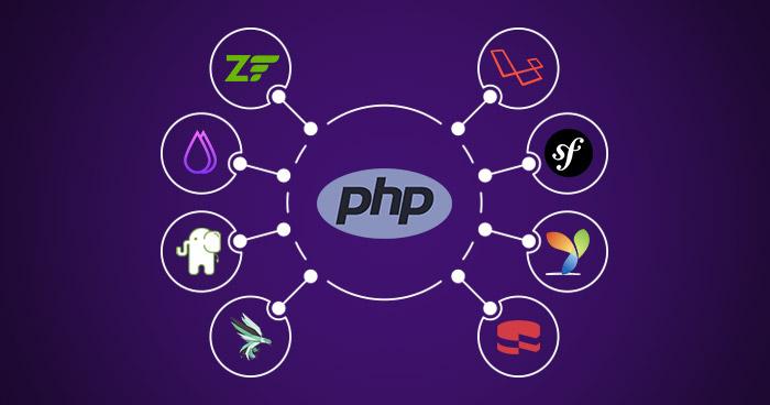 php languages